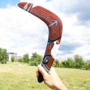 Bumerangas, dovanos vyrams kitaip